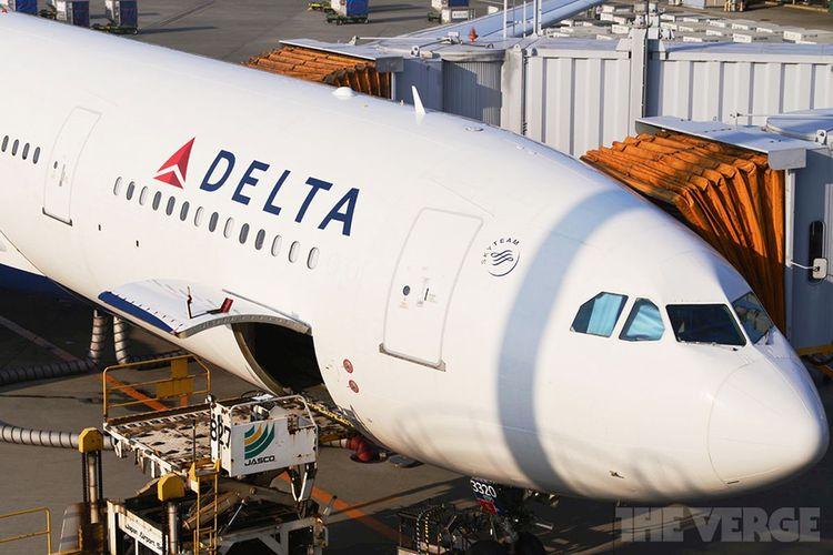 Delta says it will suspend all U.S.-China flights