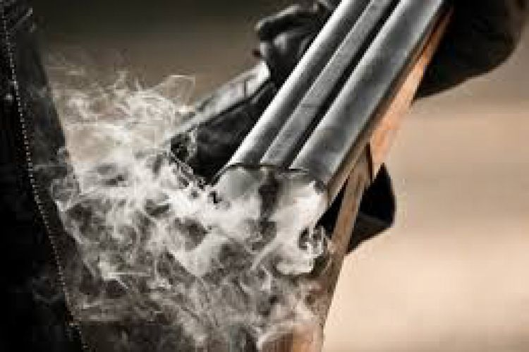 В Габале мужчина застрелил родного брата