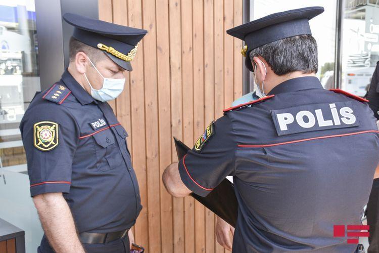 В Баку задержан покинувший зону карантина носитель COVID-19  - ФОТО