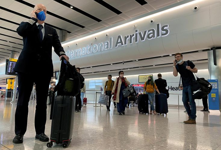 UK to ditch travel quarantine for 75 countries