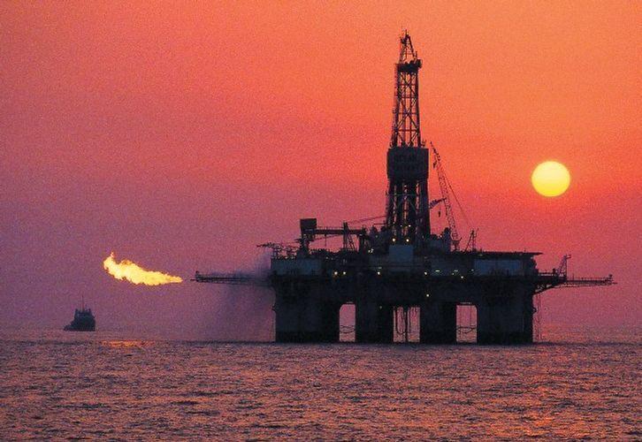 Азербайджан в 2022 году увеличит добычу газа до 45 млрд. кубометров