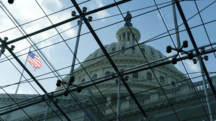 Сенат США принял проект о введении санкций против Китая из-за Гонконга