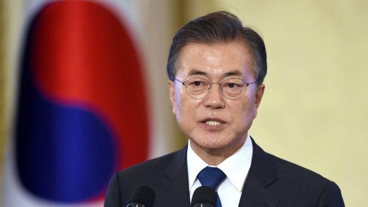 Президент Южной Кореи назначил нового министра объединения