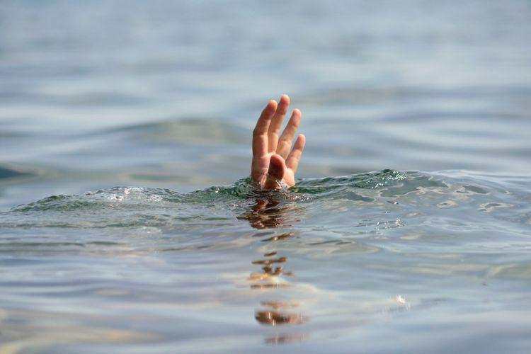 Bakıda 15 yaşlı oğlan su hovuzunda boğulub