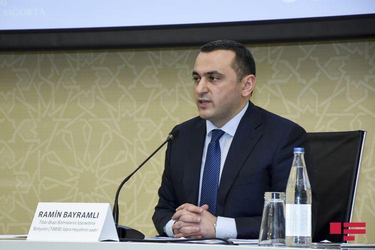 Председатель TƏBİB: Выявляются новые клинические признаки COVID-19