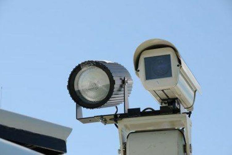 Разрабатывается законопроект для штрафования посредством камер видеонаблюдения автомобилей, на которые не получено СМС-разрешение