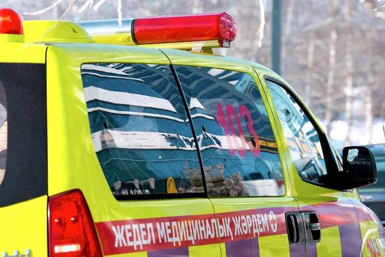 Qazaxıstanda 15 nəfər saxta içkilərdən ölüb