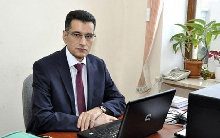 Инфицированный коронавирусом профессор Идрис Аббасов госпитализирован