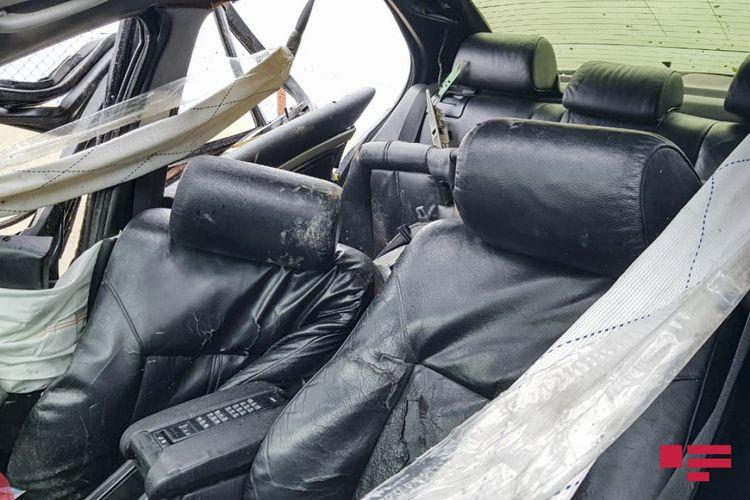 Ötən gün baş verən yol qəzalarında 5 nəfər ölüb