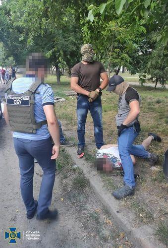 """Ukraynada """"Lotu Quli""""nin adamları saxlanılıb - <span class='red_color'>VİDEO</span>"""