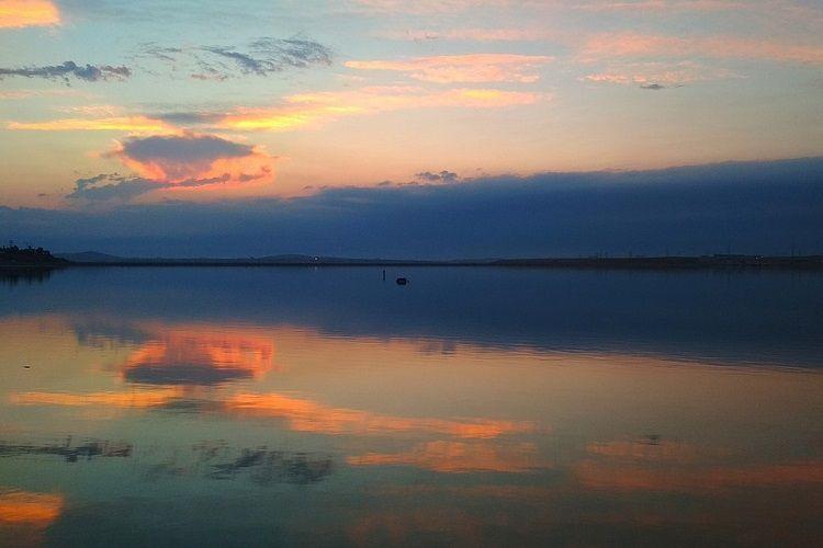 Хикмет Ализаде: Озеро Беюкшор – это водоем с определенными экологическими проблемами