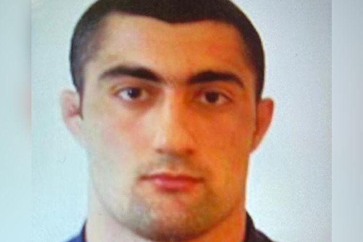 Ukraynada adam öldürüb, iki il sonra Bakıda həbs edilən çempionun həbs müddəti uzadılıb