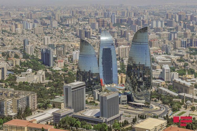 Жаркая погода на территории Азербайджана сохранится и завтра