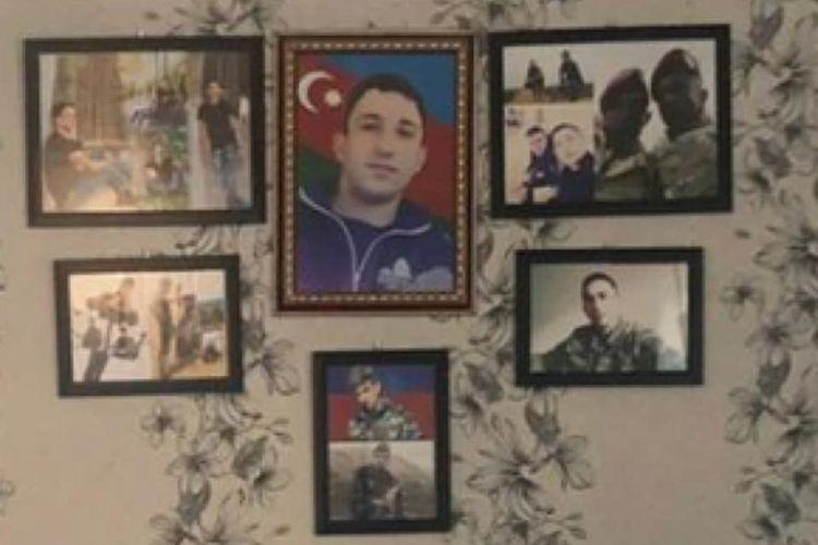 Мехрибан Алиева дала поручение по решению жилищных проблем семей шехидов