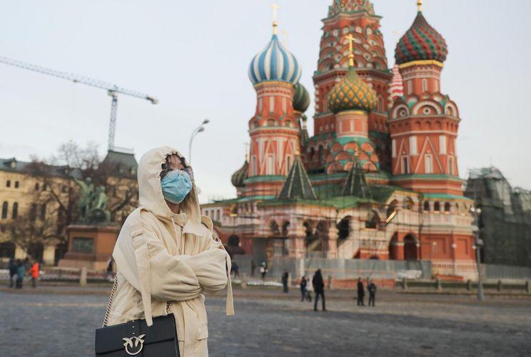 Rusiyanın turizm sektoru koronavirusa görə 21 mlrd. dollar itirib