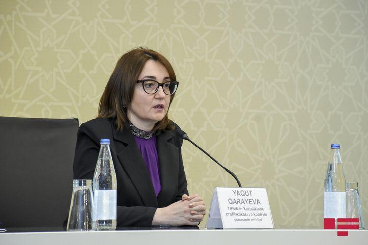 TƏBİB: Врачи приехали из-за рубежа для оказания помощи Азербайджану