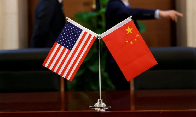 U.S. warns Americans in China of heightened arbitrary detention risk