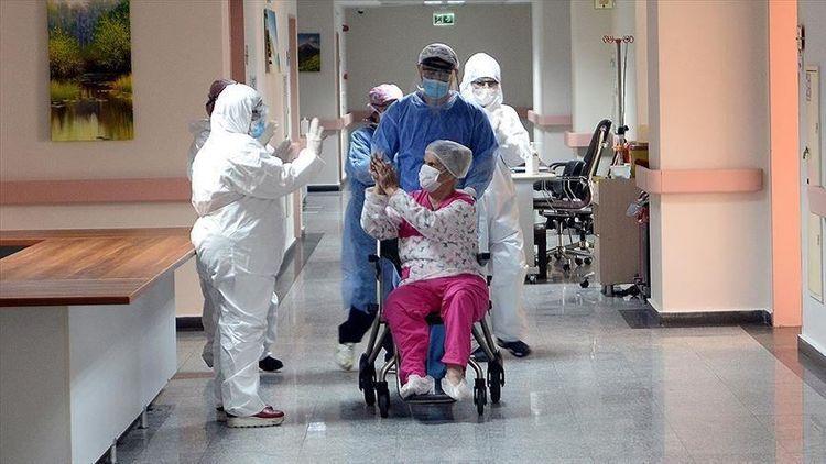 Turkey: Coronavirus recoveries approach 200,000