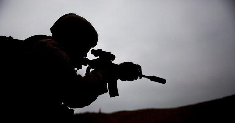 Situation on Azerbaijani-Armenian border in Tovuz direction worsened again - OFFICIAL