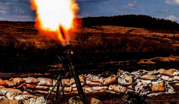 MN: Ermənistan Tovuzun Ağdam kəndini minaatanlardan atəşə tutub, qoşunlarımız daha sərt cavab tədbirləri görür