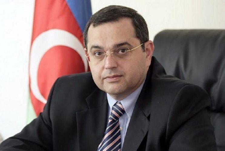 Арестованный начальник Консульского управления МИД  подал апелляционную жалобу