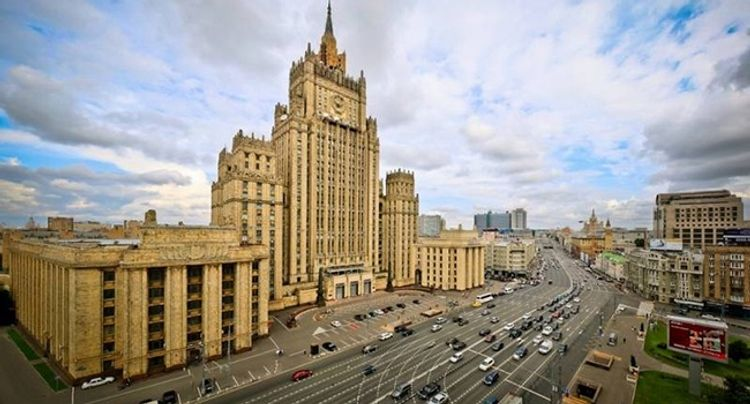 Russian MFA issues statement on the situation on the Armenian-Azerbaijani border