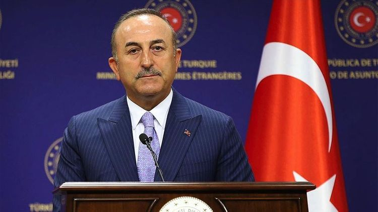 Turkish FM: We will do our best in order territorial integrity of Azerbaijan to be protected