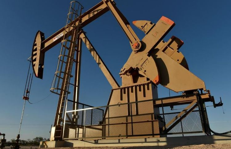 U.S. shale oil output to drop two-year low of 7.49 million bpd in August: EIA