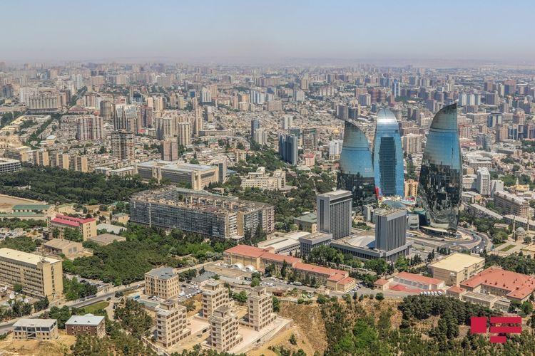 Обнародована статистика заражения коронавирусом по районам Баку