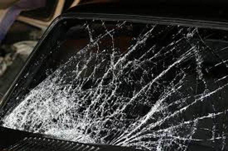 Göyçayda sürücü sükan arxasında ölüb