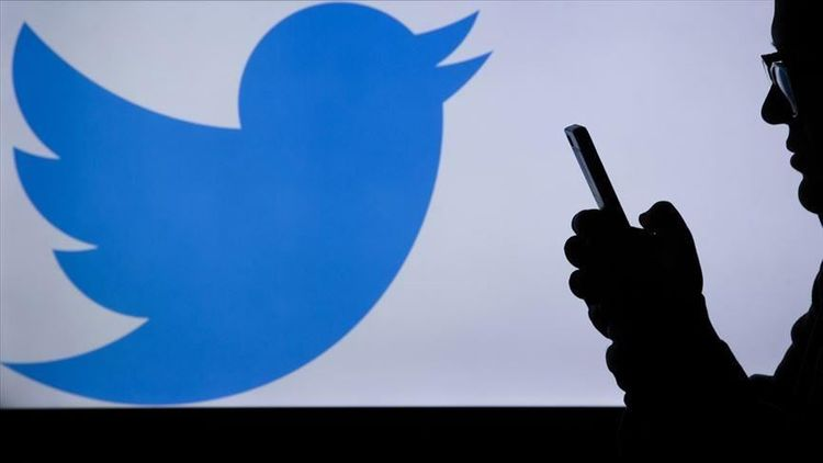 US: Several prominent Twitter accounts appear hacked