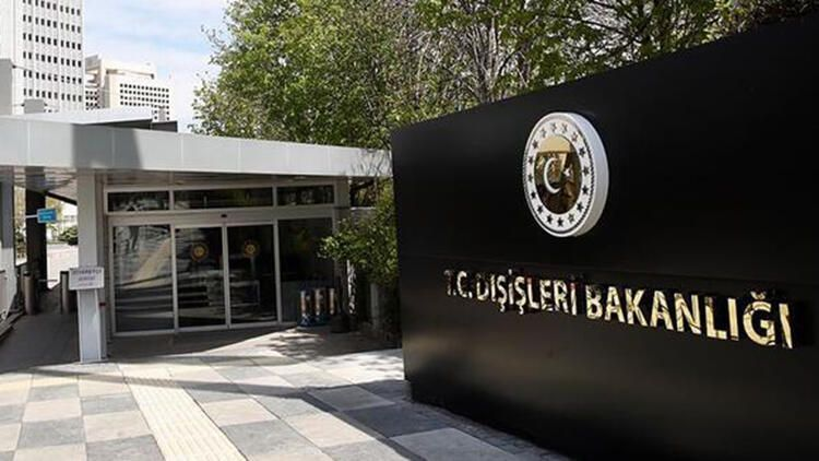 Turkish Foreign Ministry responded to the Armenian MFA