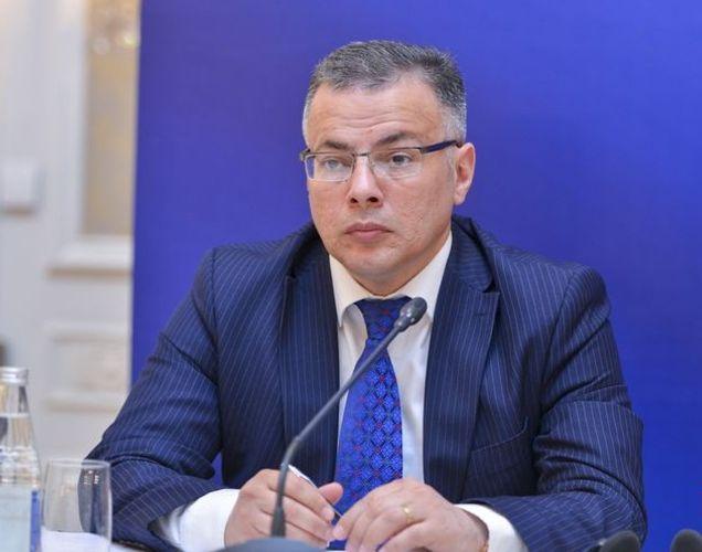 Vusal Gasimli: Financial Security of Armenia Is Facing the Threat