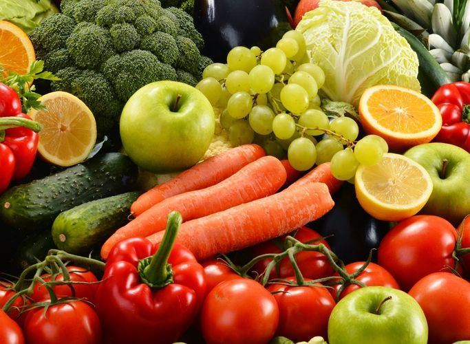 Azerbaijan increases fruit and vegetable export