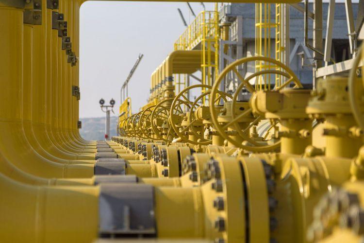 Gas prices decrease again on world markets