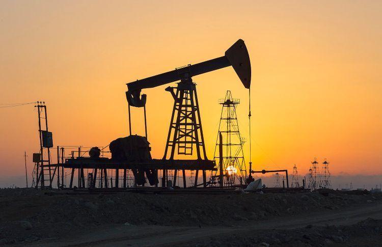 Azerbaijani oil price exceeds $45