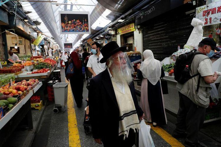 Israel sets new weekend shutdown to fight coronavirus surge