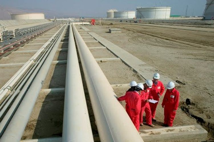 SOCAR: Southern Gas Corridor to be fully ready in autumn