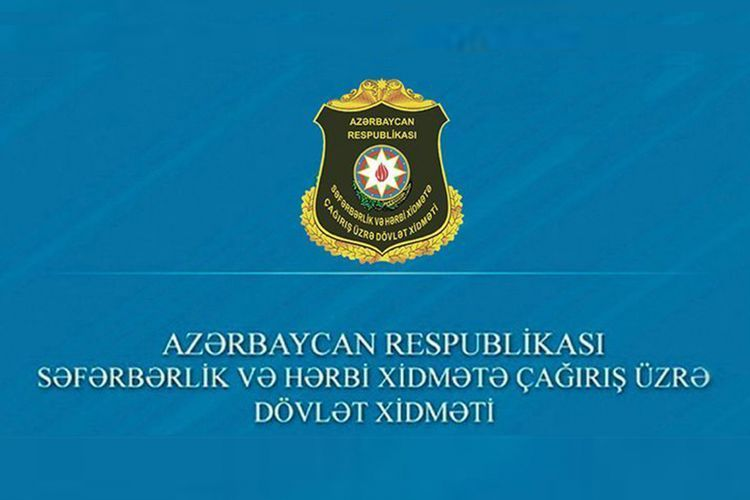 Dövlət Xidməti: 8500-ə yaxın vətəndaş orduda könüllü xidmət etmək üçün qeydiyyata alınıb