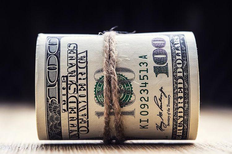 Dolların iyulun 20-nə olan məzənnəsi açıqlanıb