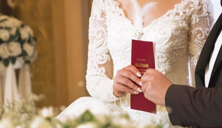 Over 18 thousand marriages registered this year in Azerbaijan