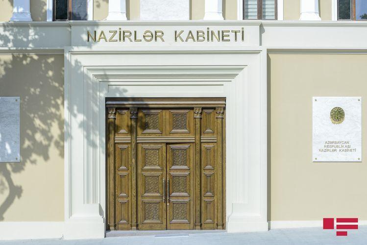 Special quarantine regime in Azerbaijan extended until August 31
