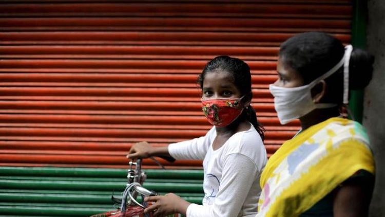 India reports 37,178 daily COVID-19 infections