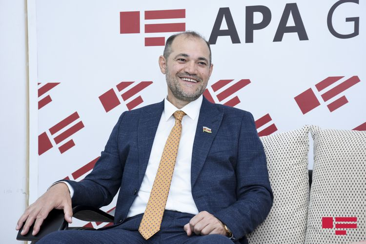 """Razi Nurullayev: """"Partiyanın adının dəyişdirilməsini də düşünürük"""""""