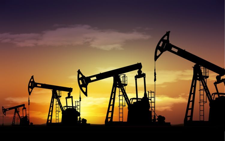 Price of Azerbaijani oil approaches $ 46
