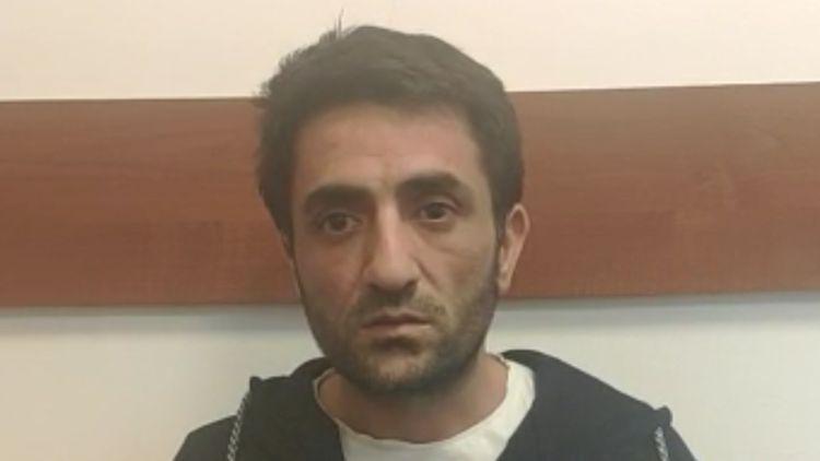 İrandan gətirilən külli miqdarda narkotikin Bakıda satılmasının qarşısı alınıb - <span class='red_color'>VİDEO</span>