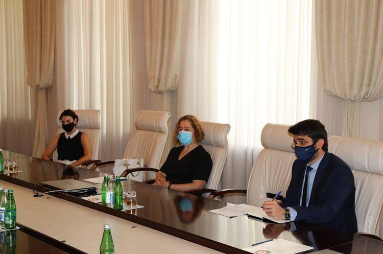WHO to evaluate epidemiological situation in Baku, Shamakhi and Ganja cities of Azerbaijan
