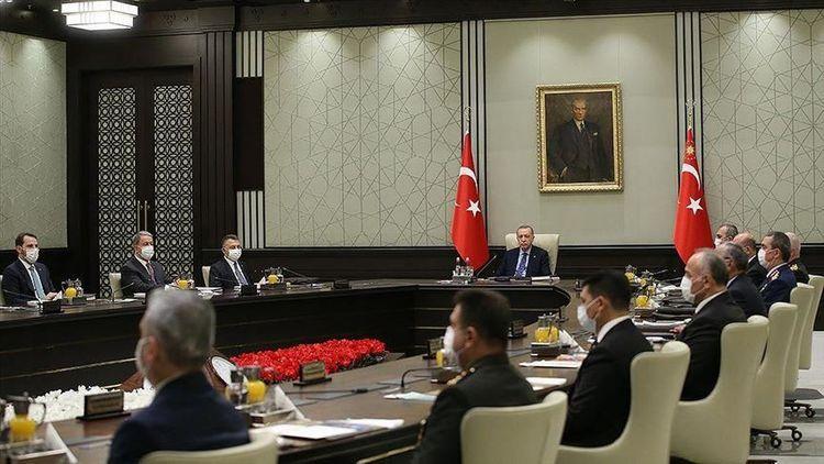 "Turkish National Security Council: ""We condemn Armenia"