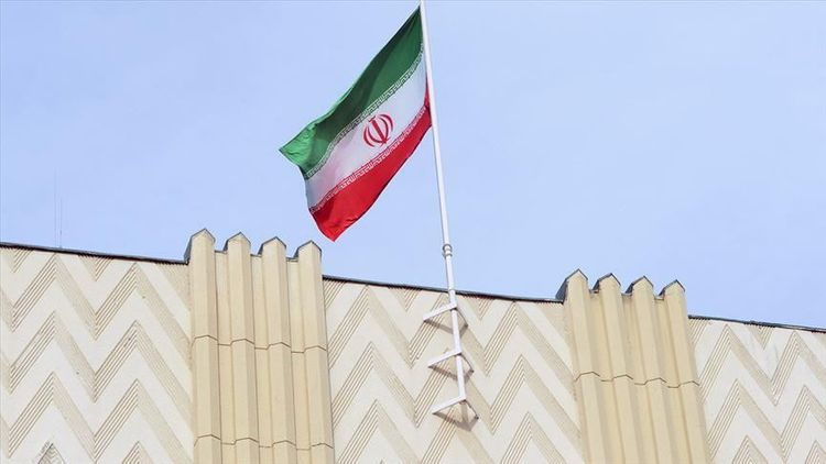 Iran vows legal, political action after plane cut off