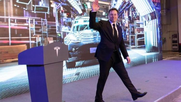 Trump praises Musk for building Gigafactory in Texas